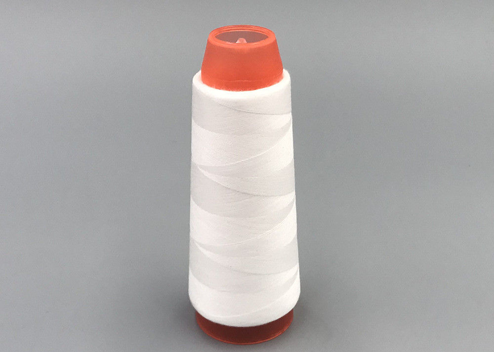 40/2 Polyester Sewing Thread 100% Ring SP Thread Yarn For Weaving